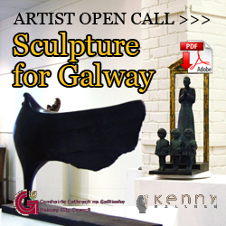 Sculpture for Galway - Artist Open Call