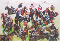 Aintree Grand National 108/300 (Unf
