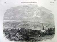 View Of LondonDerry