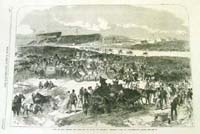 General View Of PunchsTown Races