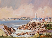 St. John's Point, Donegal  (Unframed)
