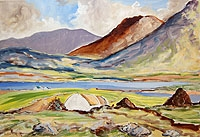 Connemara (Unframed)