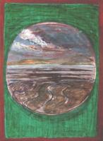 Donegal Landscape '74