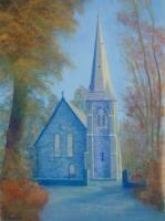 St. Mary�s Church, Cong
