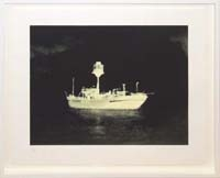 Ghost Ship II, Ed. of 75