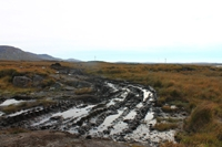 Dirt Track, Connemara
