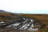 Dirt Track, Connemara