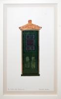 Dublin's Oldest Telephone Box