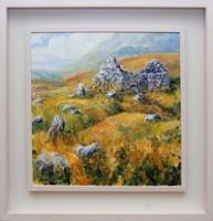 The Deserted Village, Achill