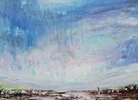 Burren Skies