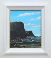 Antrim Cliffs
