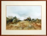 Meadow Larks (c)