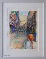 Galway Girl, Quay Street