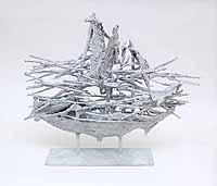 Cobh Famine Ship