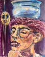 Portrait of Margaretta (c.1978-88)