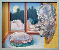 Cottage Window (c1978-83)