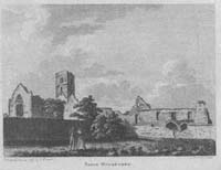 Sligo Abbey