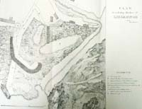LISCANNOR, Plan for a Fishery Harbo