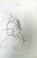 WEXFORD from local survey. 1837