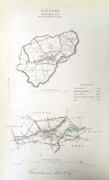 LISBURN from the ordnance Survey. 1