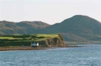 Ring of Kerry near Waterville
