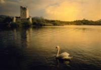 Towards Ross Castle, Lakes of Killarney