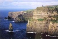 Cliffs of Moher V