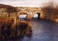 Quiet Man Bridge, Connemara