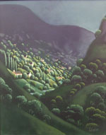 Way Down In The Valley - O - George Callaghan