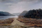 Killary Harbour - Kieran Tobin