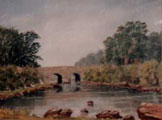 Ballinaboy Bridge, Clifden - Kieran Tobin