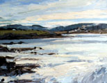 Early Spring Light, Cloonisle - Rosemary Carr