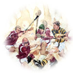 The Art of Hurling - Various Artists