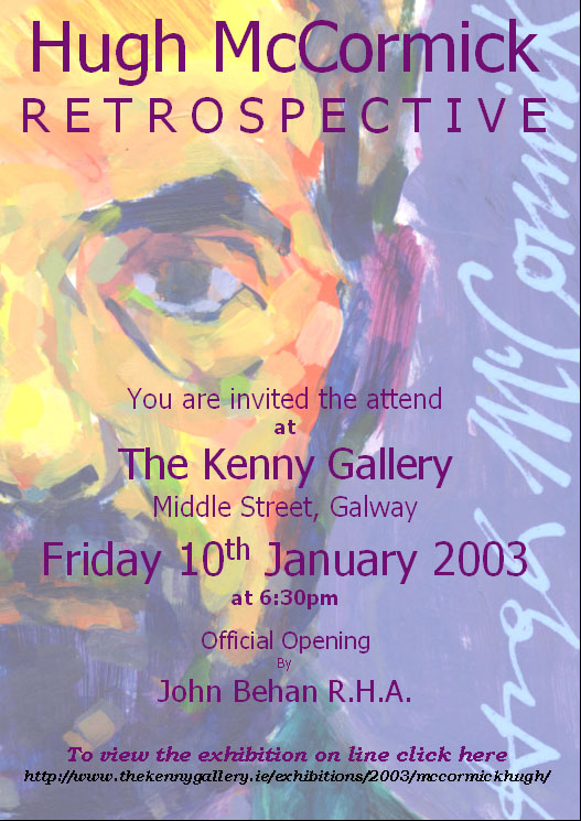 The Kenny Gallery