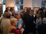 Exhibition Crowd I