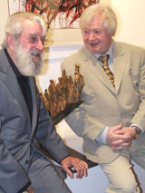 Ronnie Drew & John Behan