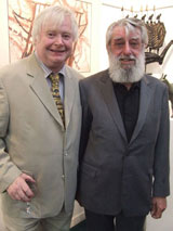 John Behan & Ronnie Drew