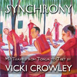 Synchrony by Vicki Crowley