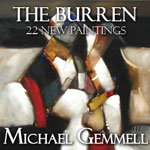 The Burren by Michael Gemmell