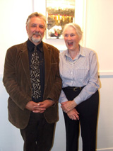 Michael Gemmell and Mary Angela Keane