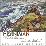 To the Water and the Wild by Barry Herniman