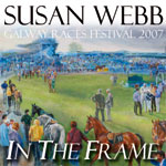 In the Frame by Susan Webb