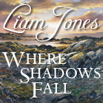 Where Shadows Fall by Liam Jones