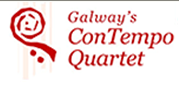 CONCERT – ConTempo Quartet, Galway's Ensemble in Residence