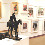 Exhibitions 2013