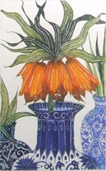 Crown Imperial 22/40 by Jean Bardon