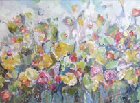 Spring Time by Elizabeth Kavanagh
