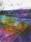 River Dawn by Bernadette Madden