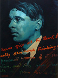Yeats by Barrie Maguire