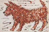 Dog (Ed. of 50)